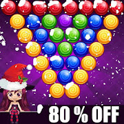 Candy Bubble Shooter 2019 - Christmas Free Sale