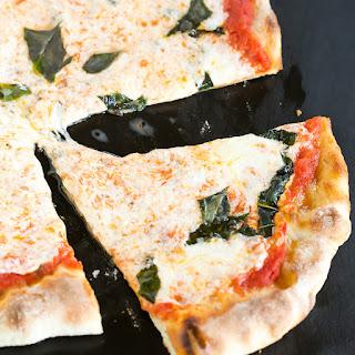 Neopolitan Pizza.