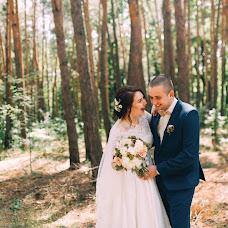 Wedding photographer Irina Kelina (ireenkiwi). Photo of 29.06.2017
