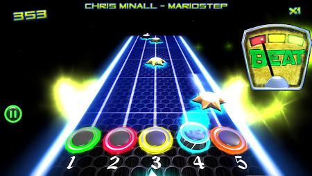 Dubstep Music Beat Legends 1.03 screenshot 46138