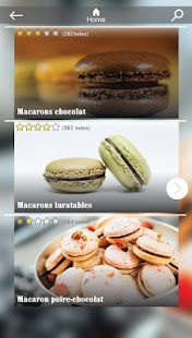 Easy cooking: macaroons - náhled