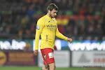 """Nicolas Lombaerts zegt via een achterpoortje vaarwel: """"Een afscheid in mineur? Misschien wel"""""""