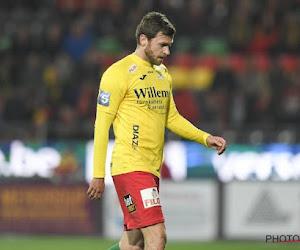 Nicolas Lombaerts pourrait faire son retour dans un de ses anciens clubs