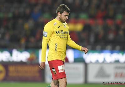 Le KV Ostende en manque de joueurs : même ... Lombaerts a été invité à s'entraîner !