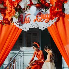 Wedding photographer Xang Xang (XangXang). Photo of 23.11.2018