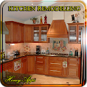 Kitchen Remodeling Design icon