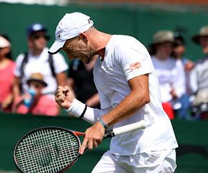 Darcis wipt eerste reekshoofd in Duitsland en lijkt klaar voor laatste kunsstukje op Davis Cup