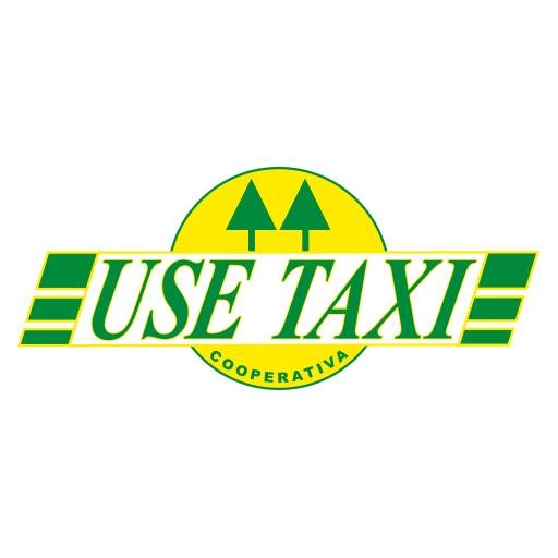 Cartão do Motorista Use Táxi