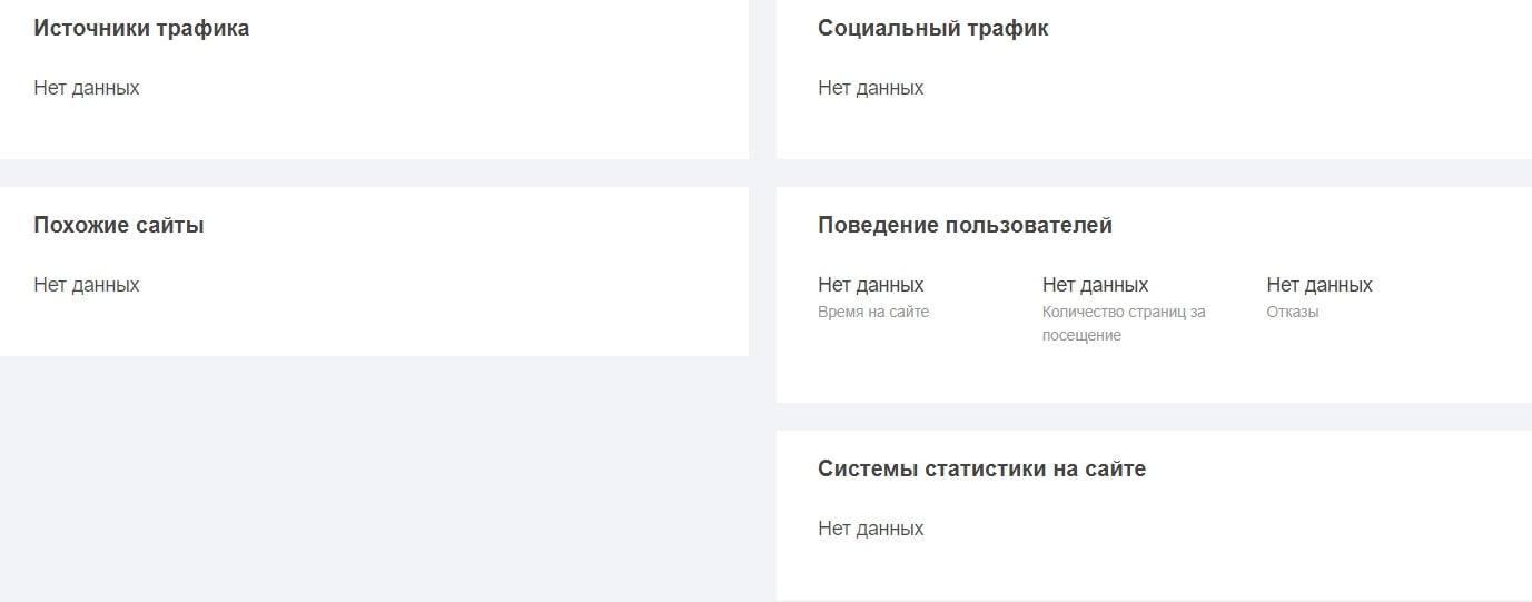 Обзор и  отзывы о Trendex обзор