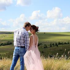 Wedding photographer Kseniya Glazunova (Glazunova). Photo of 22.08.2017
