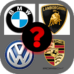 Guess the Logo: Car Brands icon