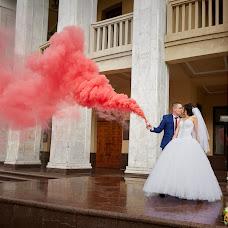 Wedding photographer Kristina Aleks (kristi-alex). Photo of 21.10.2017