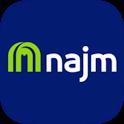My Najm icon