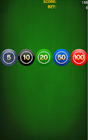 Screenshot of Poker [card game]