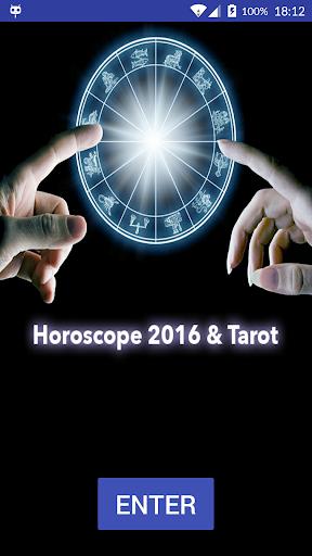 星占い&タロット 2016
