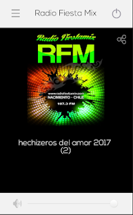 Radio Fiesta Mix 107.3FM for PC-Windows 7,8,10 and Mac apk screenshot 1