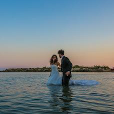 Wedding photographer Gianpiero La palerma (lapa). Photo of 02.10.2018