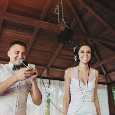 Wedding photographer Roman Serov (SEROVs). Photo of 05.08.2014