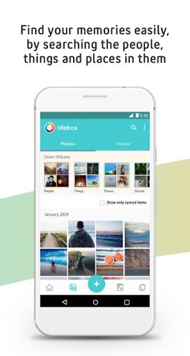 lifebox 4.1.7 screenshots 2