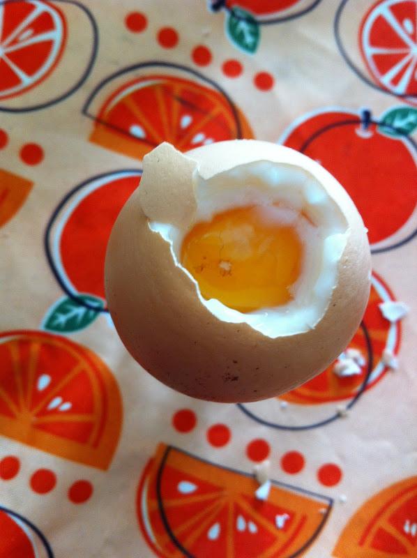 Il pelo nell'uovo di LolleDimo