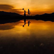 Huwelijksfotograaf Thang Ho (rikostudio). Foto van 23.05.2019