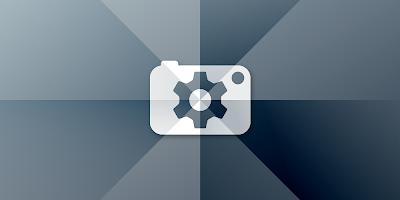 screenshot of Moto Camera Tuner 1