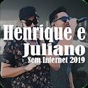 Henrique Juliano Sem Internet 2019 icon