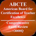 ABCTE LTD icon