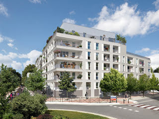 Appartement Noisiel (77186)