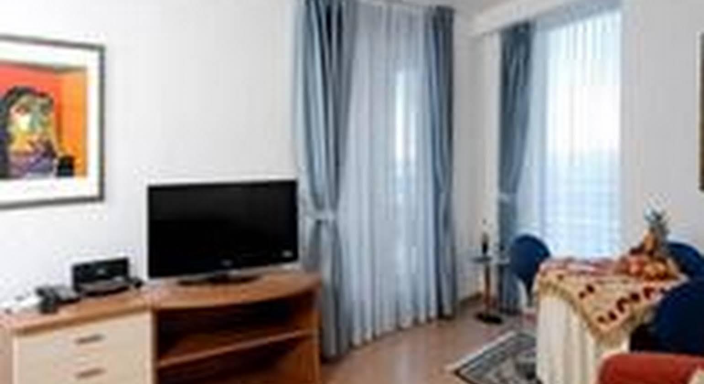Hotel Fonzari