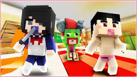 Baby Skins For Minecraft PE Apps On Google Play - Skin para minecraft pe baby