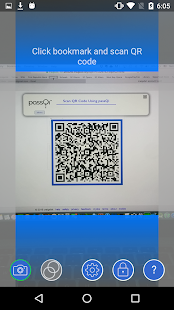 passQi - Password Manager- screenshot thumbnail