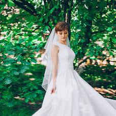 Wedding photographer Maksim Baev (maxim1987). Photo of 15.08.2016
