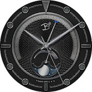 Isotope - Luxury HD watch face for smart watches