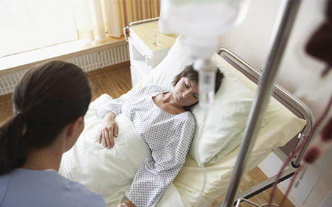 nursing acutely ill patients Exploring the tools that help nurses distinguish between severity of acute illness and grade of chronic illness in patients with long-term conditions.