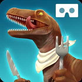 Mad Dino VR