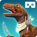 Mad Dino VR icon