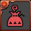 赤熱した熔炉嚢