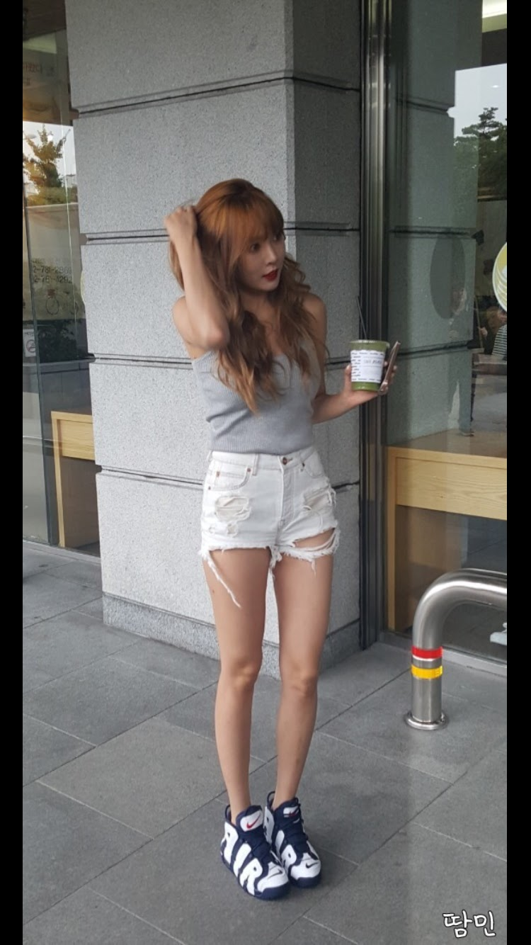 hyuna fashion 23