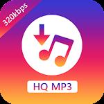 HQ MP3 Downloader For Browser 6.0