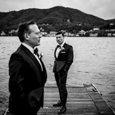 Wedding photographer Cristiano Ostinelli (ostinelli). Photo of 09.10.2018