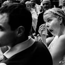 Wedding photographer Sanne De block (SanneDeBlock). Photo of 08.11.2018