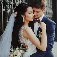 Wedding photographer Igor Vyrelkin (iVyrelkin). Photo of 11.11.2018