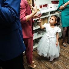 Свадебный фотограф Никита Лисицын (NekitFox). Фотография от 18.06.2019