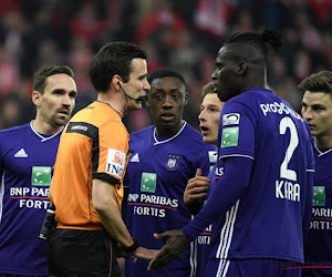 """Ex-speler Anderlecht zet puntjes op de i: """"Zelf aan Kompany gevraagd te vertrekken"""""""
