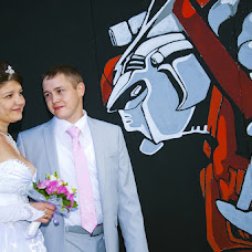 Wedding photographer Andrey Korotkov (andkoro). Photo of 21.10.2013