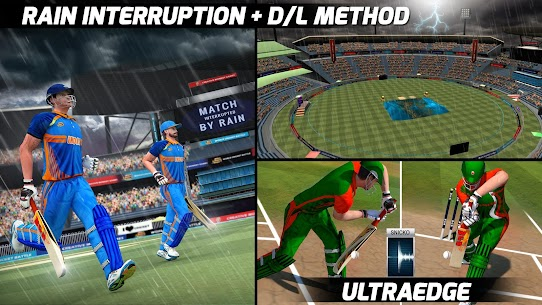 World Cricket Battle 2 (WCB2) – Multiple Careers App Download For Android and iPhone 5