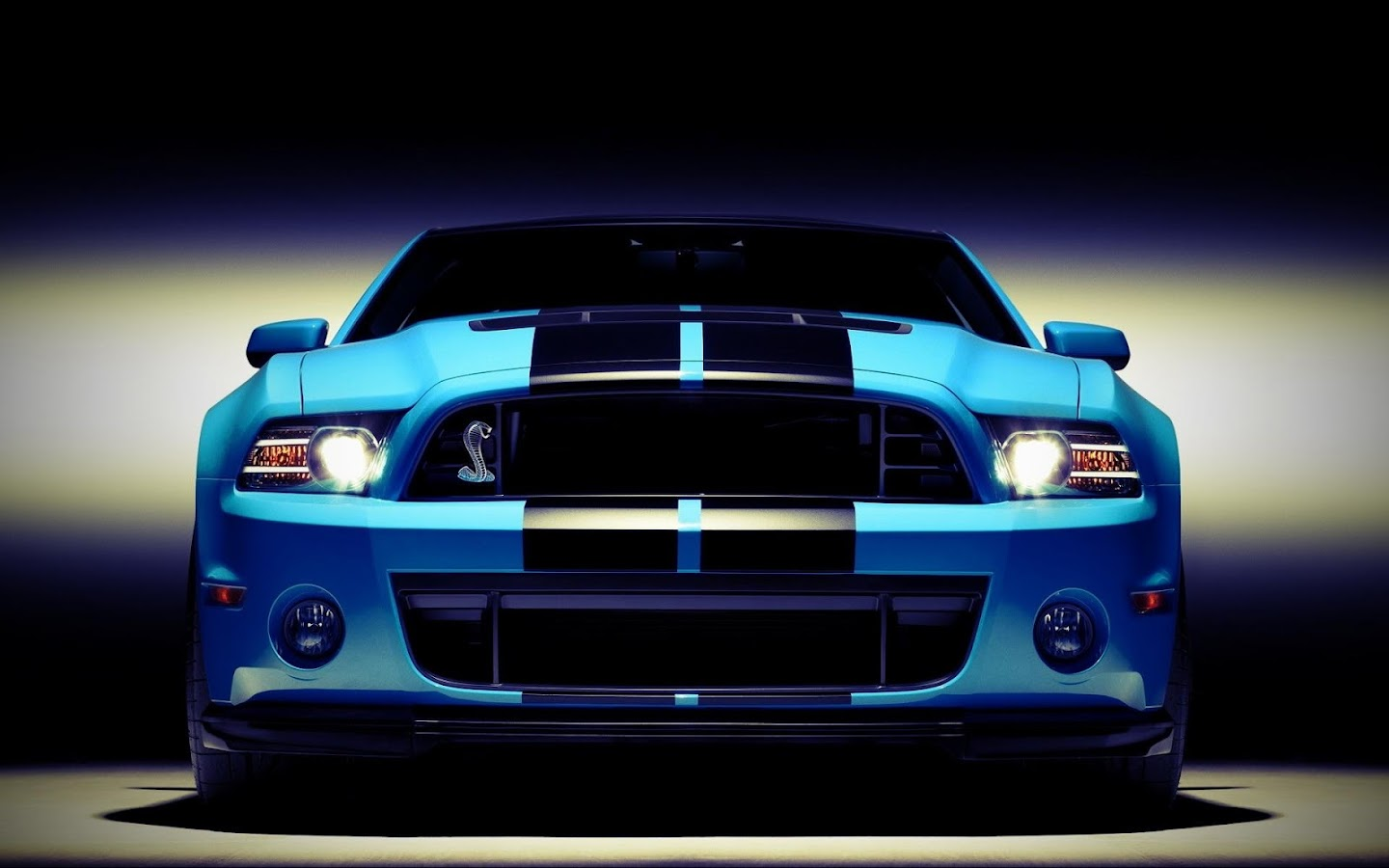 american muscle car wallpaper screenshot