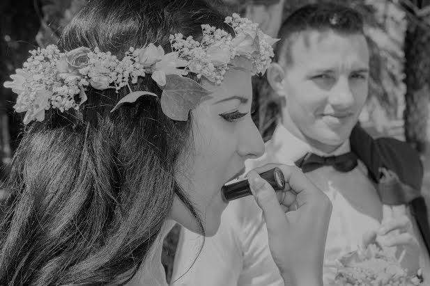 Fotograful de nuntă Ethel Bartrán (ethelbartran). Fotografia din 26.03.2017