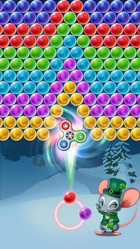 Tireur de bulles  captures d'u00e9cran 14